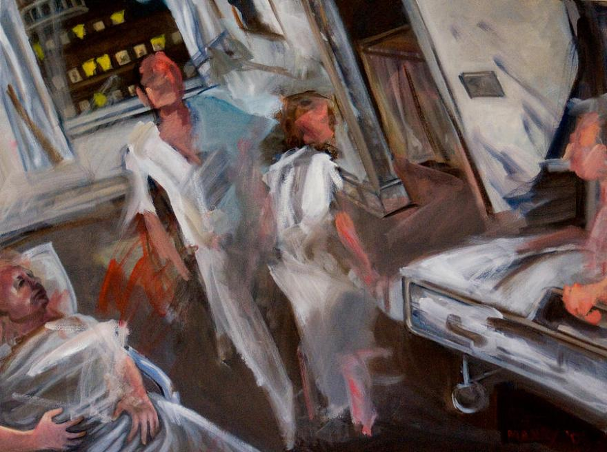 the-hospital-at-4-am-douglas-manry