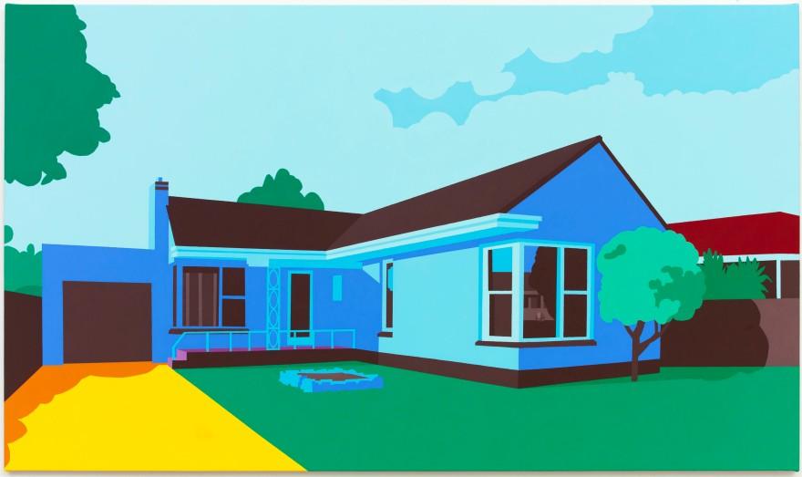 the house hunter 15 colours series Joanna Lamb