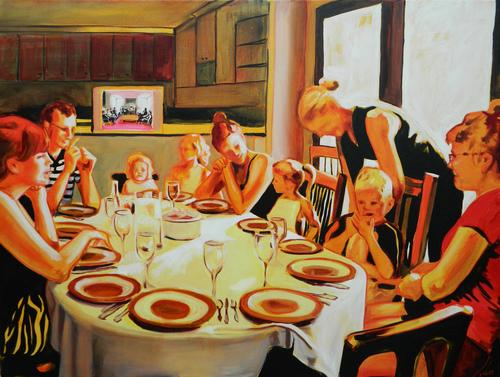 family+dinner